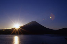 Mt Fuji sunrise tour, enjoy sunrise !